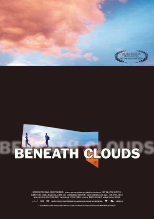 Beneath Clouds