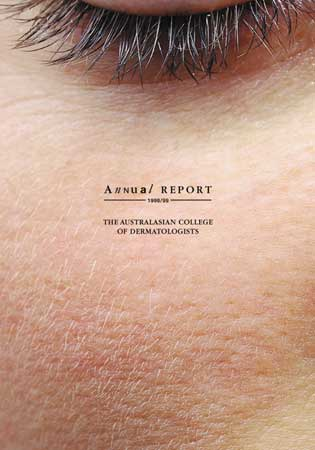 Australian College of Dermatologists — Annual Report