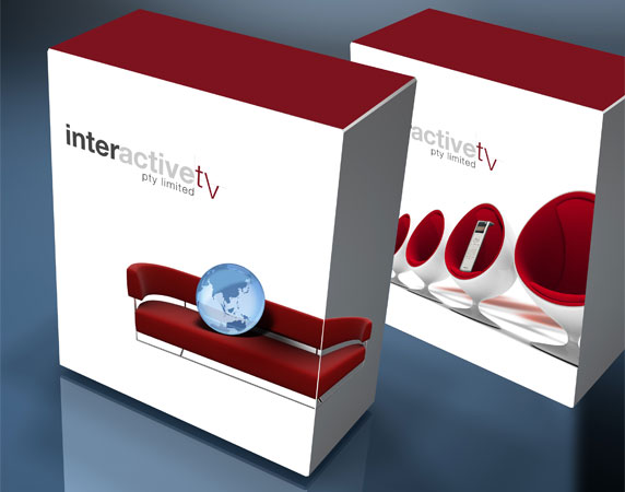 ITV packaging